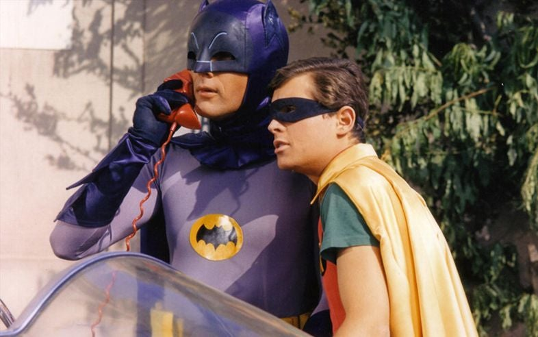 Harlan Ellison releases his never-produced 1966 Batman episode pitch