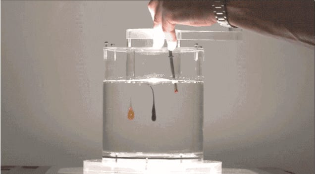 Your guide to one of the coolest physics demonstrations of all time