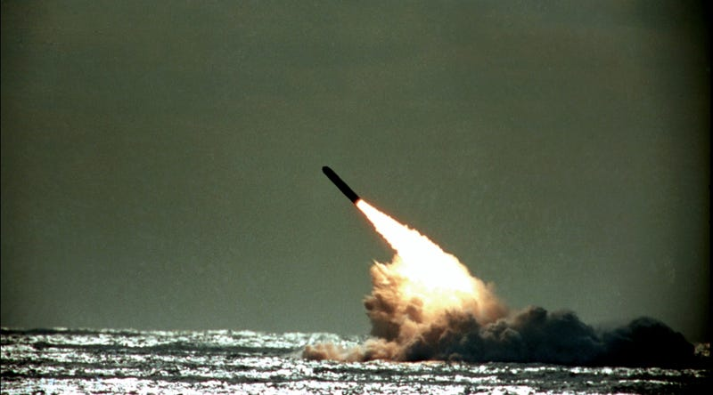 No Biggie, But Our Nuclear Missile Launch Teams Are Incompetent