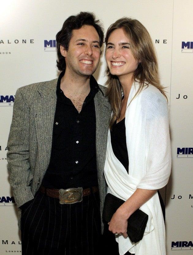 George W. Bush's Niece Engaged to Ralph Lauren's Son