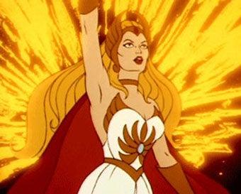 Was She-Ra A Feminist Superhero?