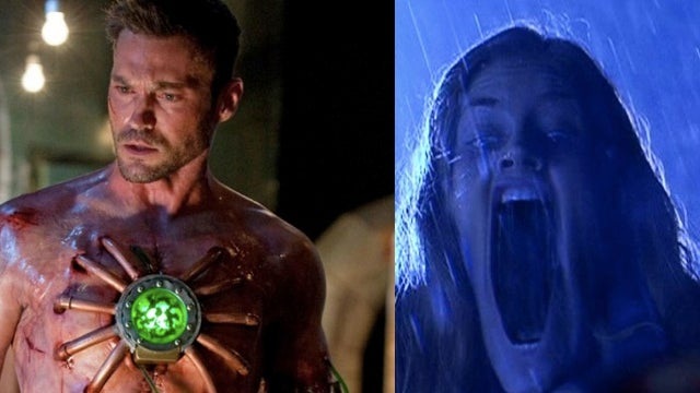 The 10 wackiest celebrity guests on Smallville