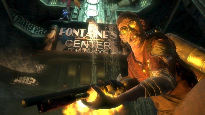BioShock Developer Loses Two Key Members