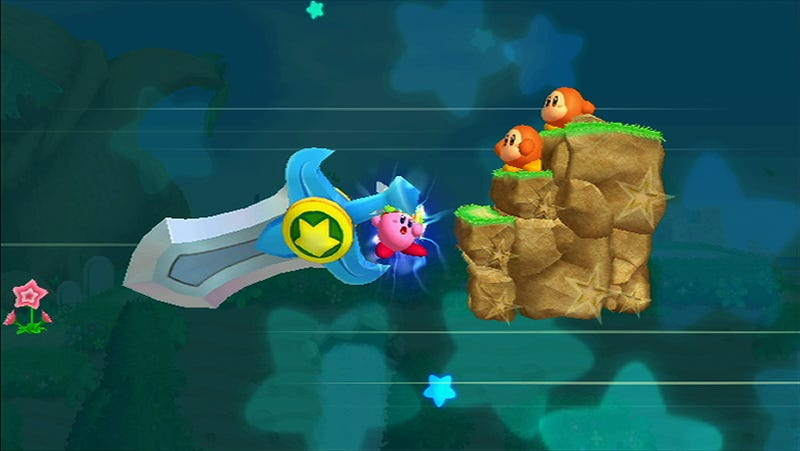 Kirby's Return to Dreamland: The Kotaku Review