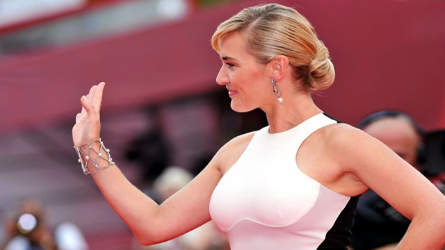 The Chinese Government Did Censor Kate Winslet's 3D Breasts, But The Quote You Read Explaining Why Is Totally Fake