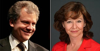 Does Arthur Sulzberger Have a New Girlfriend?