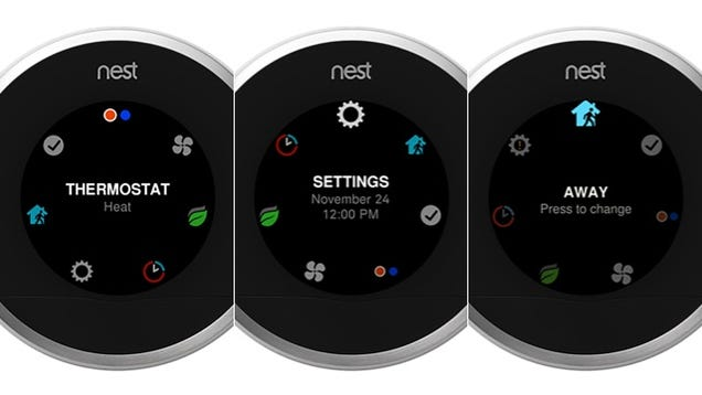 Nest Just Make Your Thermostat Smarter With a New Algorithm