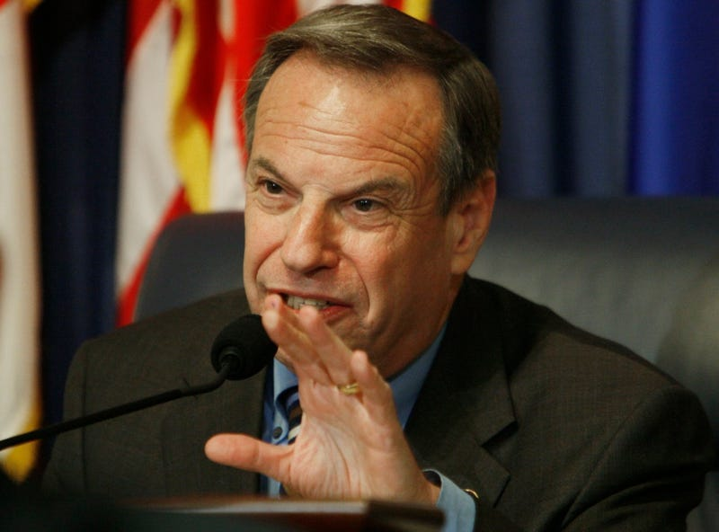 """San Diego Mayor Asks for """"Help"""" Amid Mysterious Harassment Allegations"""