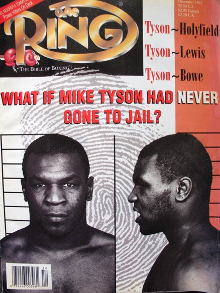 The Meaning Of Convicted Rapist Mike Tyson's New Cartoon
