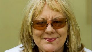 Saturday Night Social: The Night Belongs to Sue Townsend