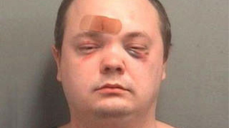 Florida Man Finds Out What Happens When You Road Rage The Wrong Person