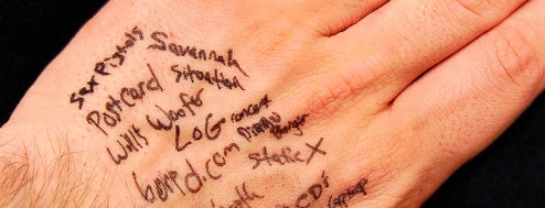 Top 10 Memory Hacks