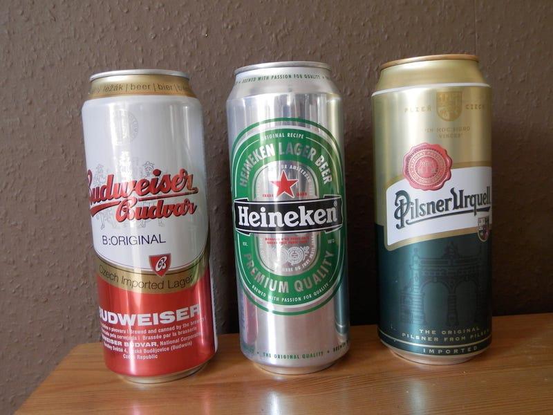 Nyilván a Pilsner. És ti milyen sört isztok a világbajnoksághoz?