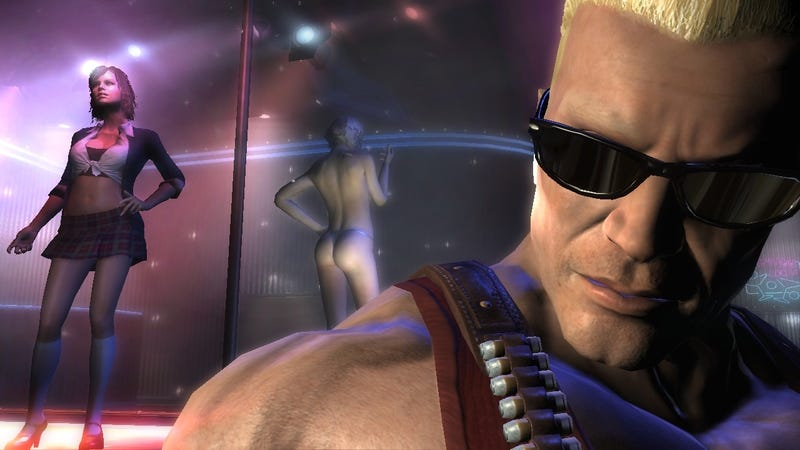 Danish Firm Buying Duke Nukem's Original Studio [Update]