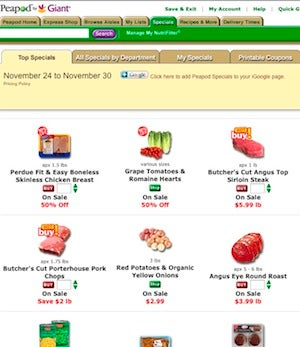 How Shopping for Groceries Online Saves Time, Money, and Hassle