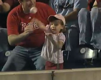 Adorable Scamp Steals America's Heart, Throws It Back On The Field