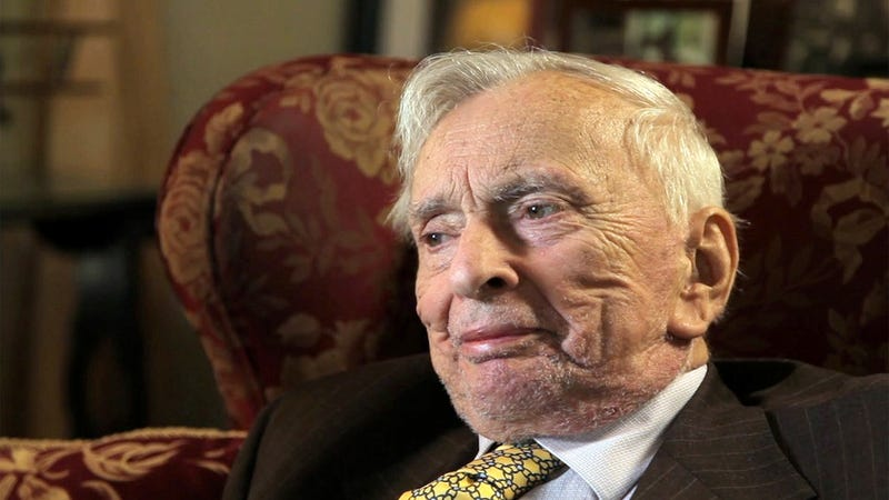 Gore Vidal's Sister Says He Was a Pedophile
