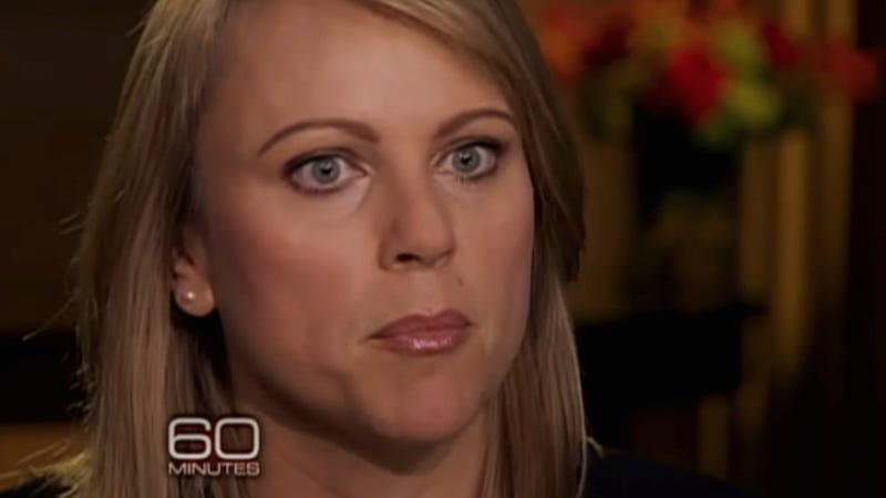 Lara Logan Worked Her Sex Appeal Until It Worked Against Her