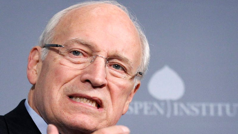 Dick Cheney Sort of Apologizes to Sarah Palin For Calling Her Vice Presidential Nomination a Mistake, Admits He 'Likes' Her