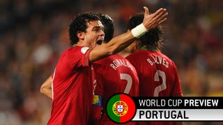 Portugal Might Be Ronaldo And The Rest, But That's Still Scary Good