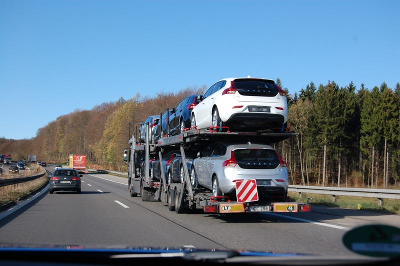 The Ultimate Trip - My BMW Euro Delivery -PIC Heavy!