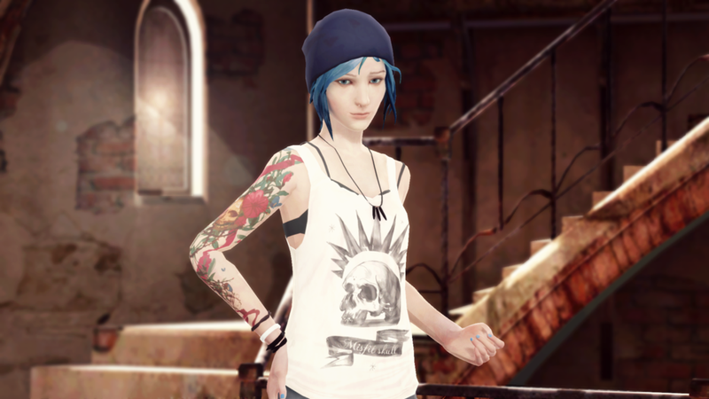 Video Game Fashion, Reviewed By People Who Know Fashion
