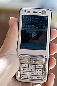 Nokia N73 3.2-Megapixel Cameraphone Reviewed (Verdict: Great Camera)
