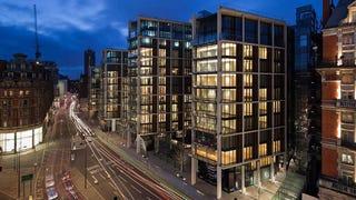 Billionaire Building Blitz: The 10 Most Expensive Hi-Rises