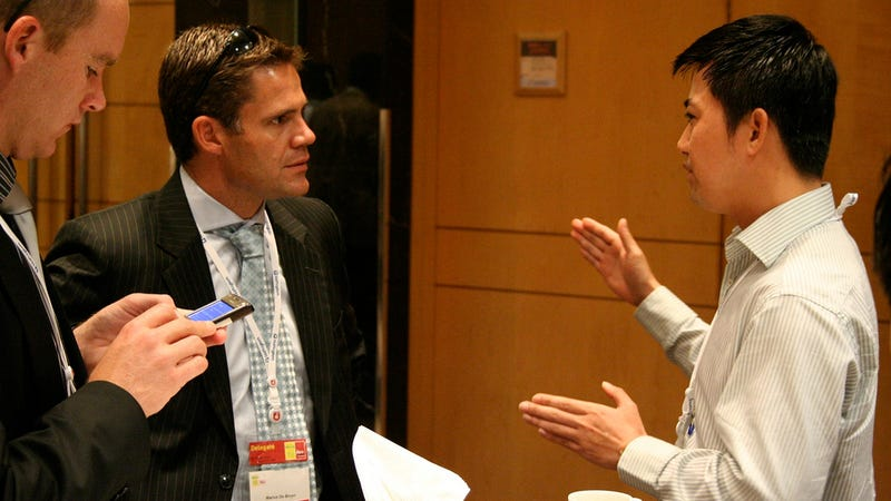 Focus On the Quality of Your Relationships While Networking, Not Quantity