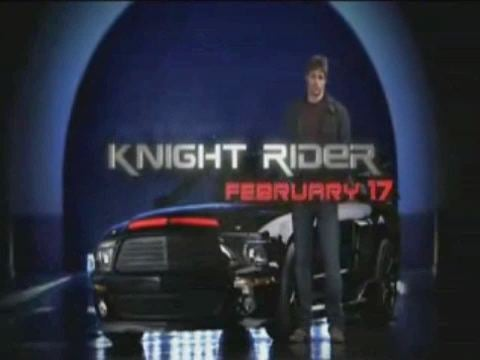 The Official Unofficial Knight Rider Live-Blog