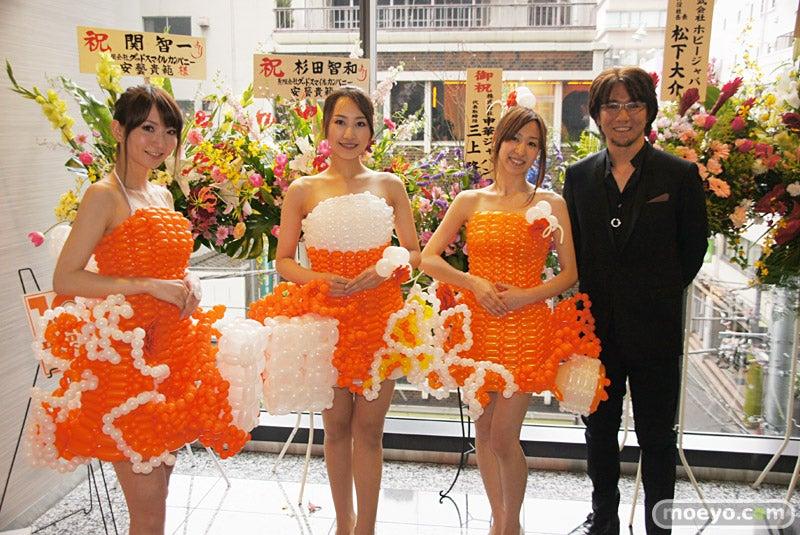 Nice Balloon Dresses