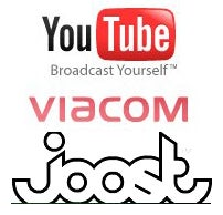 Viacom Jilted YouTube for Joost, Google Crying Itself to Sleep