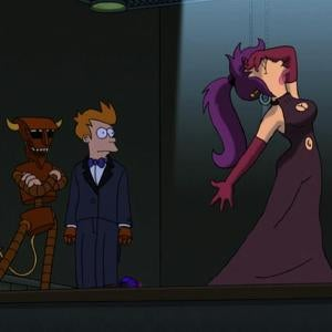 The 10 Best Futurama Episodes