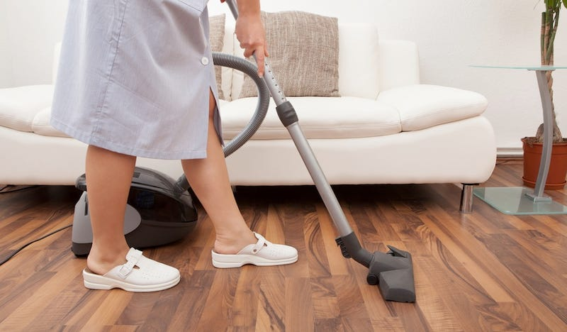Man Asks Ex-Wife to Stay On As His Housekeeper