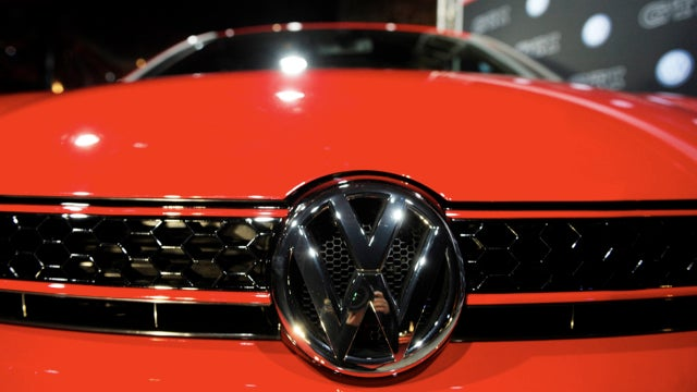 VW GTI Concept Is Coming, MyFord Touch Is Smelling, And GM Is Going Cruze-ing