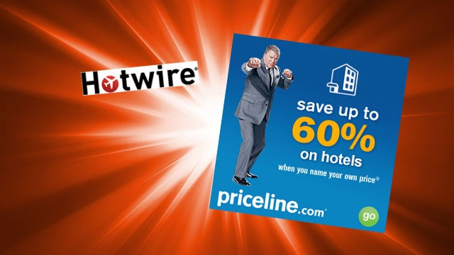 Get Better Hotel Deals with This Hotwire and Priceline Negotiating Strategy