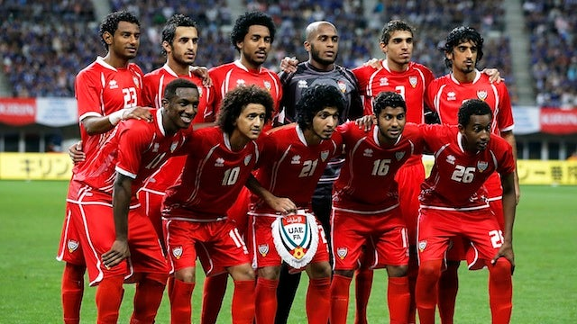 Asian Football Confederation Does Racist Thing, Blames Wikipedia