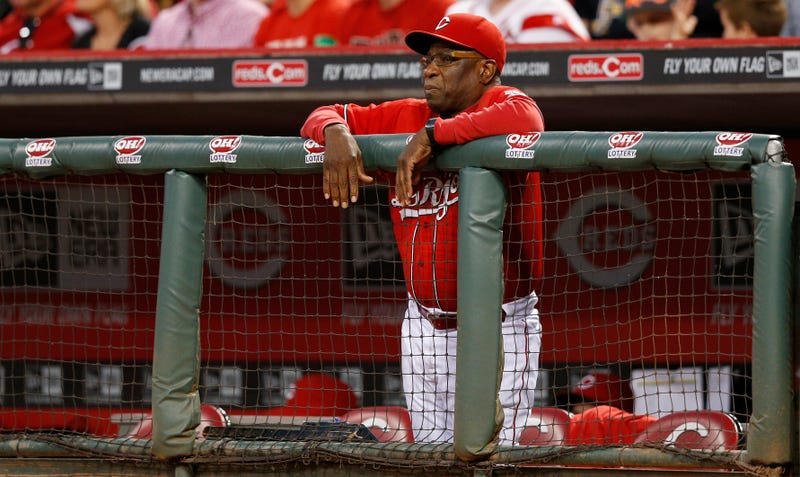 Reds Fire Dusty Baker; Is He A Hall Of Famer?