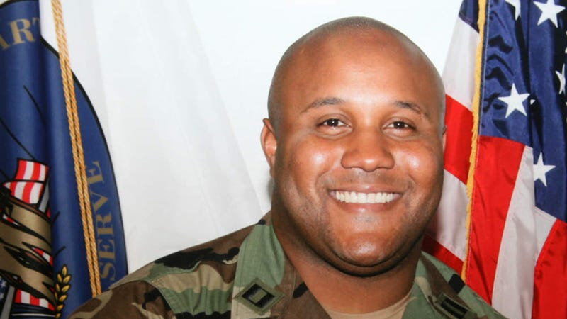 LAPD to Re-Open Dorner Dismissal, Offer $1 Million Reward in Alleged Killer Cop Case