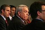 Republicans Vetted Dan Rather Panel