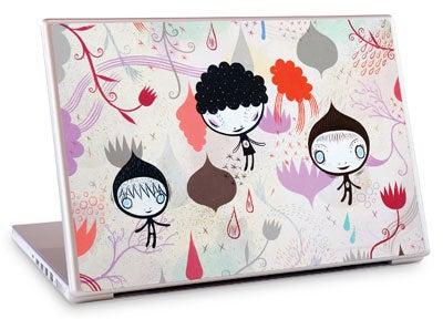 GelaSkins Release More Laptop Designs