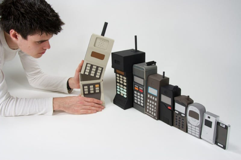 Do You Prefer to Pay More For Your Cellphone Now Or Later?