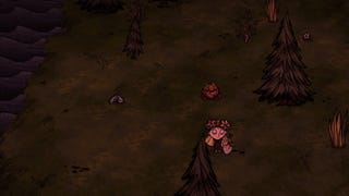 Dying as a Feature: Don't Starve and Impermanence (and Beefalo)