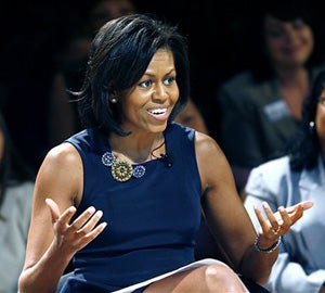 On Race, Gender, Michelle Obama, And The Politics Of Twitter