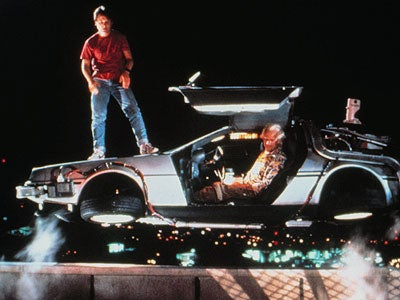 10 Best Time Travel Movies of All Timelines