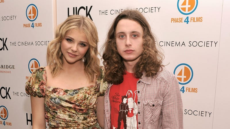 Chloe Moretz and Rory Culkin Must Go to the Same Hairstylist