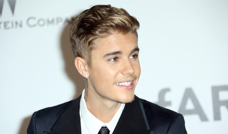 Justin Bieber Is Sorry He Got Caught Telling a Racist Joke on Video