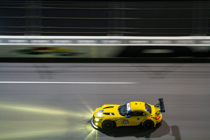 MotorSportMedia | Saturday Gallery | Tudor USCC & CTSCC | Roar Before the 24