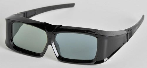 XpanD's Universal 3D Glasses On Sale June For Not Much More Than The Manufacturers Are Charging