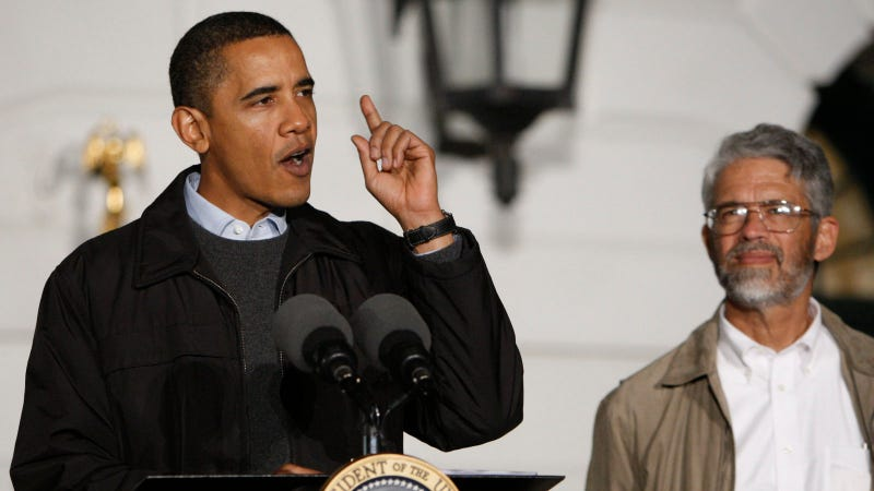 """Obama Administration Plans to Drop $200 Million on """"Big Data"""" Research"""